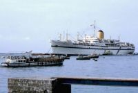 Oxfordshire in Aden 1962