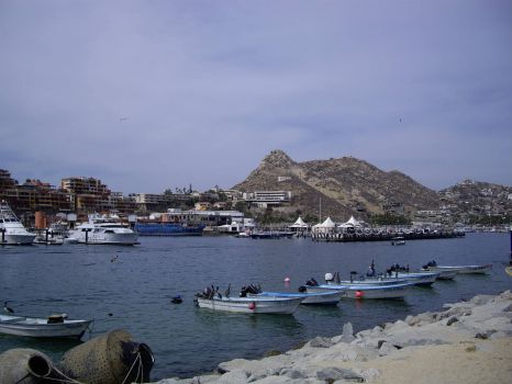 Another view of Cabo