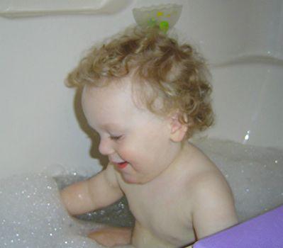JTD   Gotta love that bath