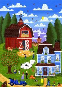 Merry Kohn Buvia-Day_on_the_Farm_1