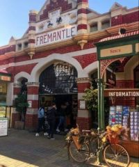 Fremantle Market - Western Australia