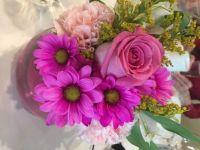 Love Pink Flowers!