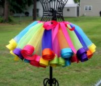 Rainbow ~ Couture