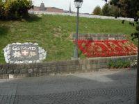 Gstaad, Schwitzerland :)