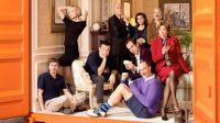 Arrested Development cast - new season