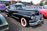 """Cadillac """"Series 62"""" - 1942"""