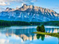 Banff NP Alberta Canada