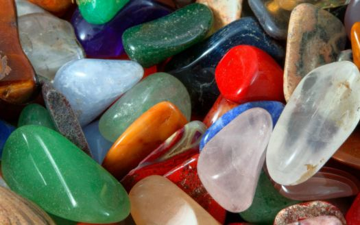 Beautiful-stones-in-different-colors-colorful-HD-Wallpaper