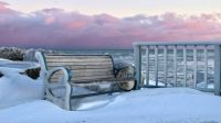 Winter on the Great Lakes