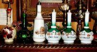 Barber Bottles