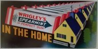 Wrigley's In The Home