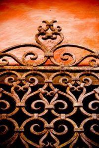 Rusty Gate - Venice