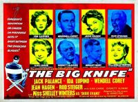The Big Knife - 1955