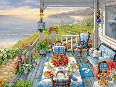 Sea Side Inn