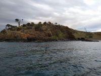 Derwent River mouth