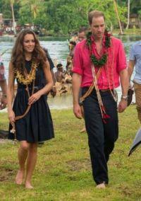 Kate+Prince William