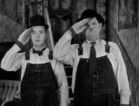 Laurel und Hardy - MusicBox