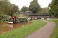 A cruise around The Cheshire Ring, Trent and Mersey Canal (749)