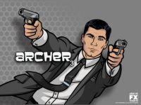 Archer - Double Guns
