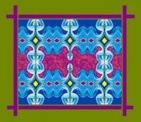 Mosaic Art 129