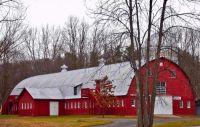 Barn Upstate NY
