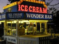 State Fair #3 - Wonder Bar