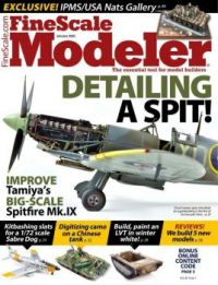 FineScaleModeler January 2020
