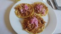 Cochinita Tacos