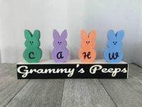 Grammy's Peeps