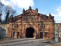 Festung Marienberg Lower Entrance