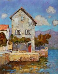 house-at-the-sea- victoria kalaichi