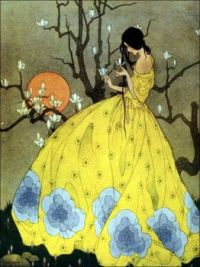 Spring's Promise, 1920s