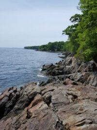 Maine Coastline, Camden Hills State Park