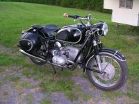 1968 R69S