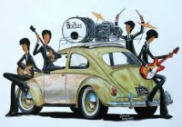 The 5 Beatles