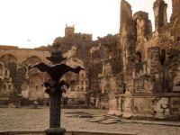 Golconda Fort- A Prime Example Of A Medieval Indian Castle