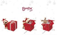 Boofle x-mas