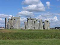 Stonehenge, UK, 073116