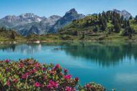 Truebsee Switzerland