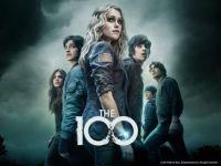 The 100 Season 1 Poster