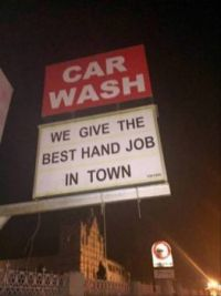 New car wash opened near me today