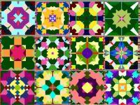 Planter (For Flowers) Samples #3