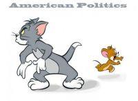 Jasper and Jinx (Tom and Jerry)