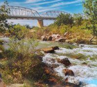 20210923_134101                Water rushing down stream  (Natures Natural Beauty)