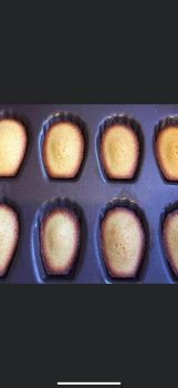 Madeleines Cooling