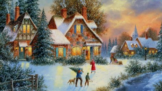 An Extra Christmas Puzzle Dennis Lewan