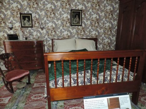 Mary Lincoln's Room