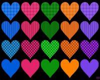 Hearts!! ~ L