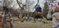 Garten der Kuscheltiere #1