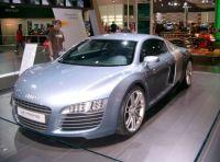 Audi Le Mans - Melbourne Motor Show 2004